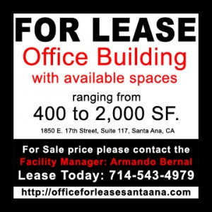 Ready to go offices in Santa Ana, CA